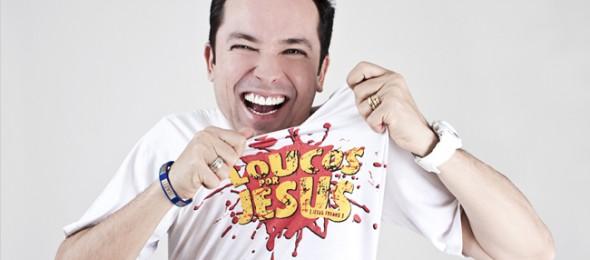 Pastor Lucinho Barreto critica falta de banda gospel no Rock in Rio