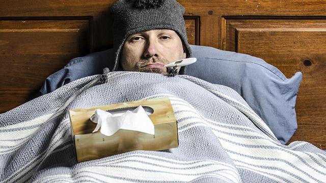 Gripes e Resfriados - Vacinação 2017